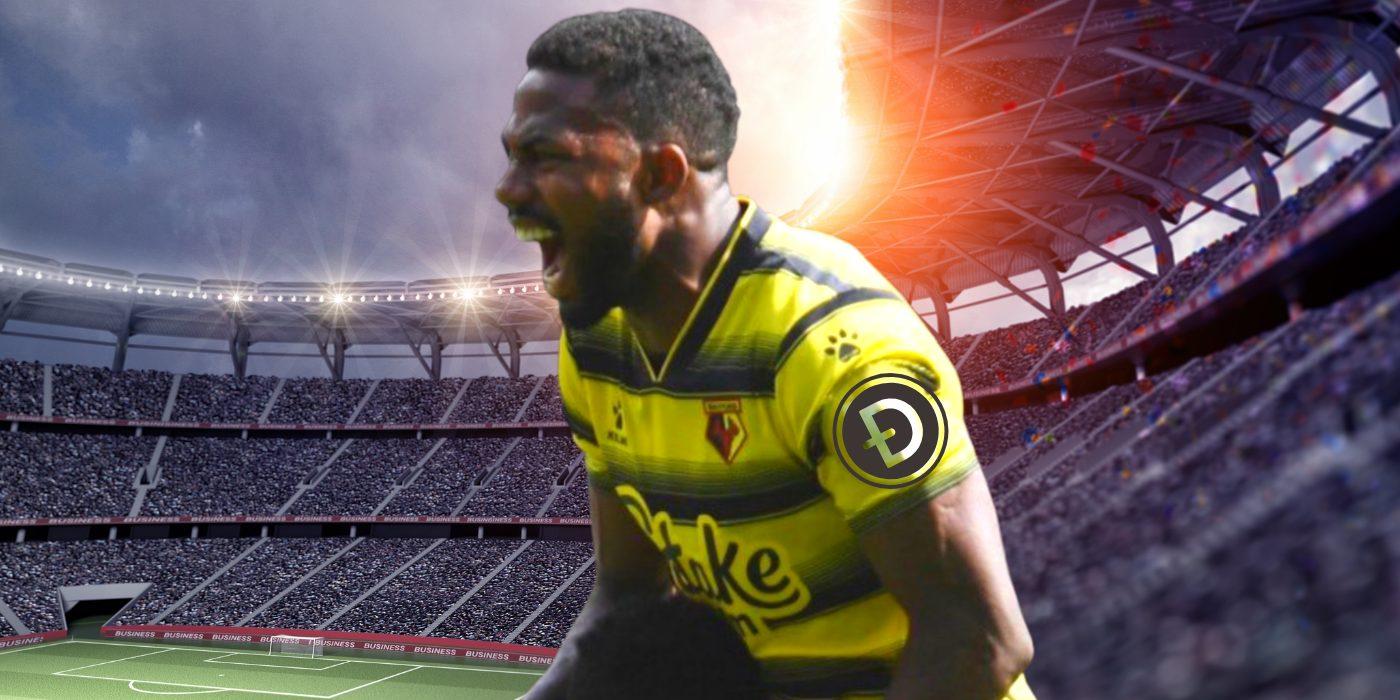 Dogecoin Scores Premier League Spot on Watford FC Player Shirts