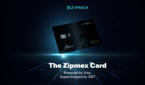 Zipmex Announces Partnership with Visa in Asia Pacific