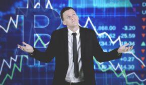 Bitcoin Dips Below $40,000, Despite 30% Increase in Active Addresses
