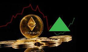 New Record: Ethereum Hits 12-Day Winning Streak