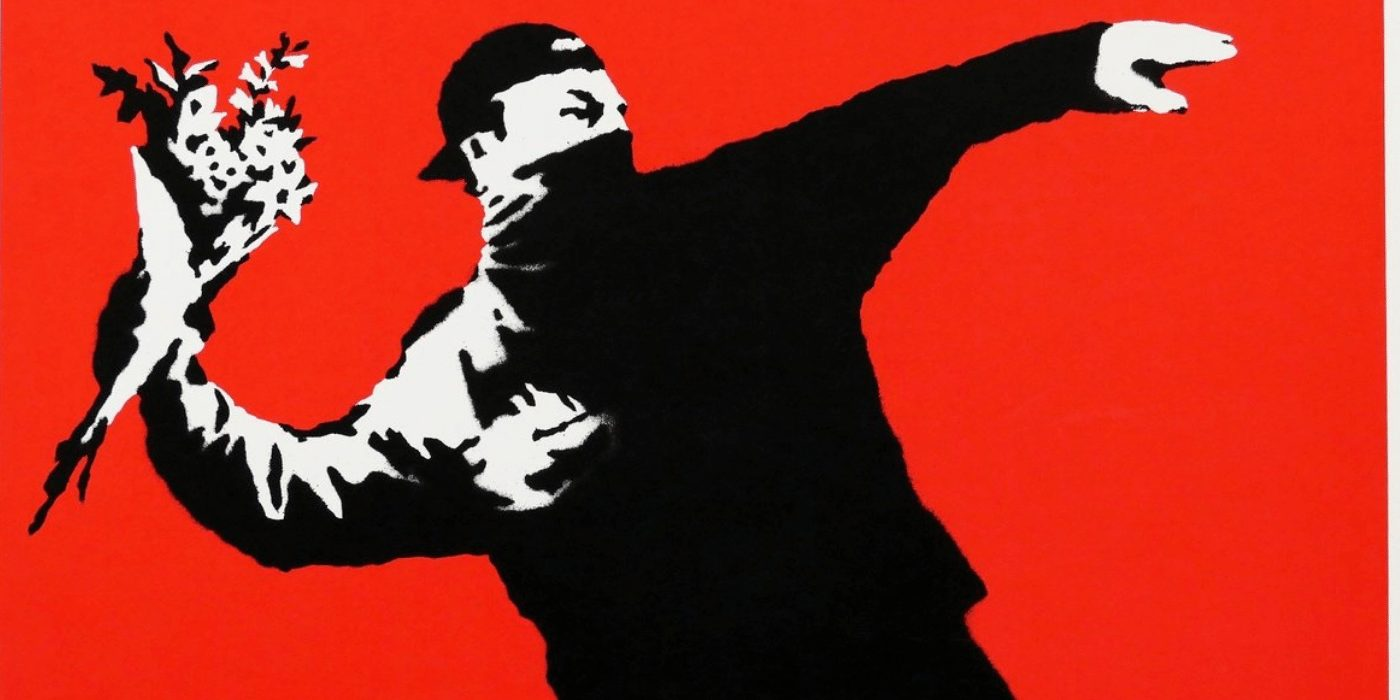 Fake Banksy NFT Sells For A$465,000 Amid Suspicion the Artist's Website Was Hacked