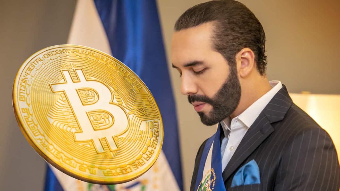 El Salvador Buys the Dip Again, Now Owns 700 BTC