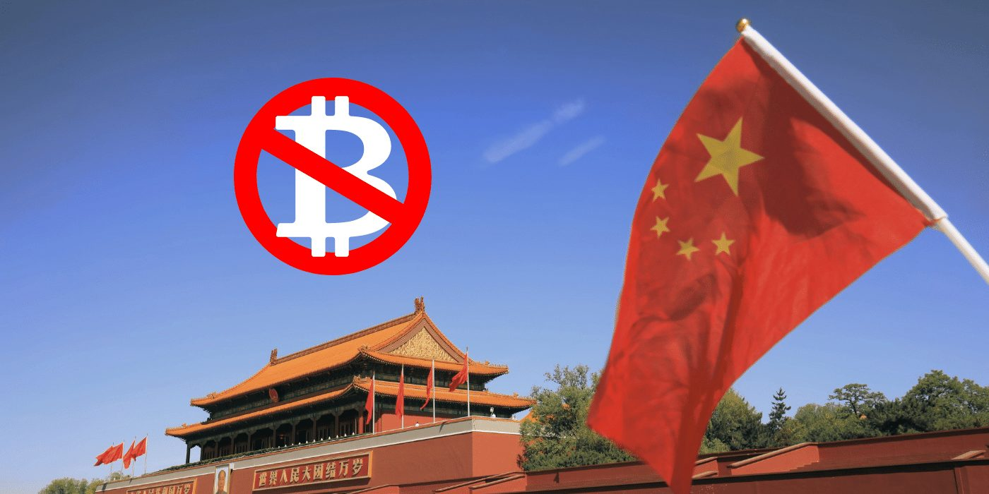 Crypto Market Rocked by China Ban, But This is Nothing New