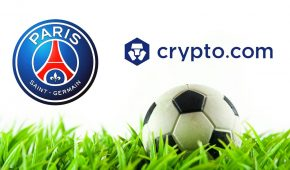 Crypto.com Inks $35M Deal with PSG Football Club with 'Significant Portion' Paid in CRO Token