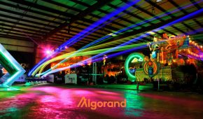 Algorand Sponsors Drone Racing League in $100 Million NFT Metaverse Gaming Expansion