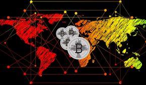 Worldwide Crypto Users Reach 50 Million