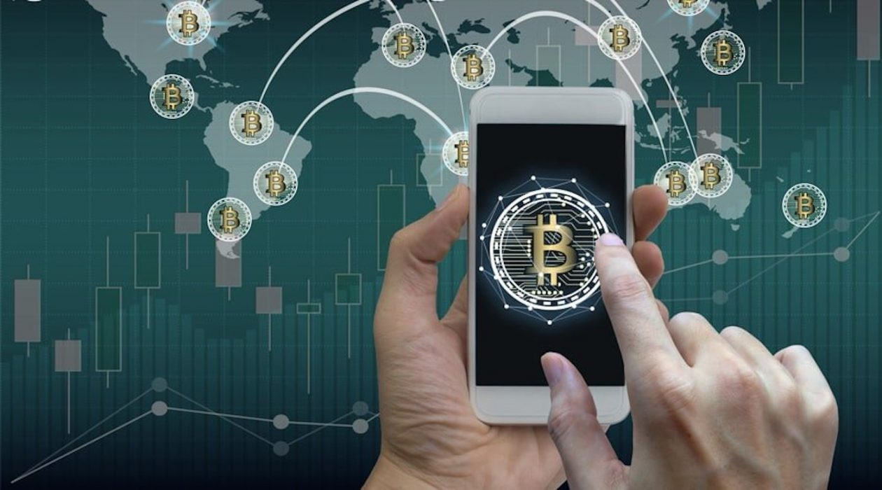 New Report: 58 Percent of Multinational Firms Are Using Crypto
