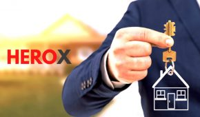 HeroX Announces the Tokenisation of the First Property in Australia