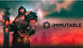 Sydney-Based 'Immutable' Raises $60 Million for Eco-Friendly NFT Games Platform