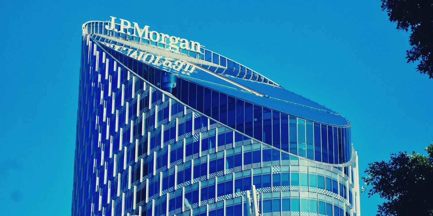 JPMorgan CEO Still Doesn't Like Bitcoin But Admits it May 10x Within 5 Years