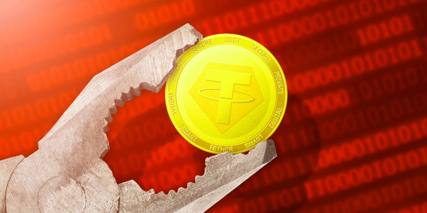 Tether Asks Court to Block Release of its Reserves, Cites 'Harm to Its Competitive Position'