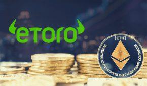 eToro Strengthens Crypto offering in Australia: Introduces Crypto Staking & Adds 15 New Cryptos