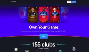 Users Soar 900% on Sorare's Crypto Fantasy Football Game