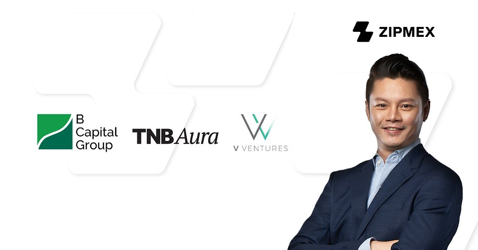 TNB Aura and B Capital Join the Board of Aussie-Founded Crypto Exchange Zipmex