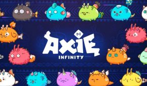 Axie Infinity Continues to Soar, Up 86% in a Month
