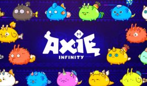 Axie Infinity's AXS Token up 100% After Launching Staking Rewards Feature