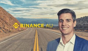 New Binance Australia CEO Sets Out His Vision for the Company