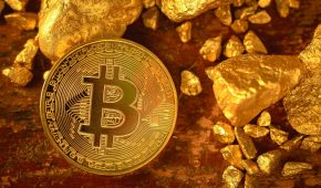 JPMorgan Says Institutional Investors Are Replacing Gold With Bitcoin