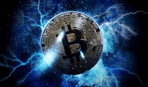 Lightning Network Growth Goes Parabolic, Up 122% in Past Month
