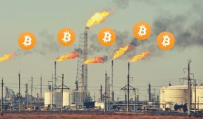 Wasted Natural Gas Flares: An Opportunity for Bitcoin?