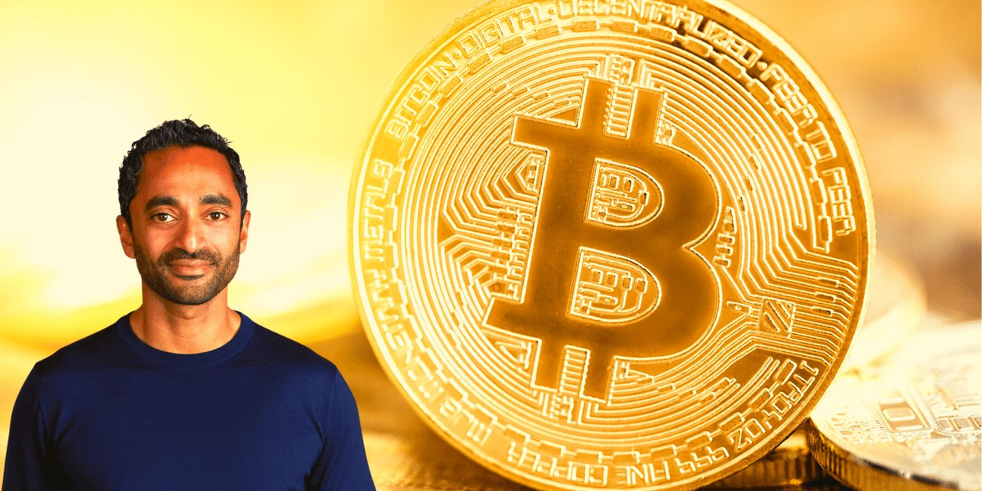 Billionaire Investor Says 'Bitcoin Has Effectively Replaced Gold'