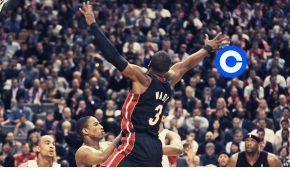 Coinbase Becomes Official NBA Crypto Sponsor