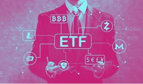 Crypto Equities ETF Could Be Trading on ASX in Weeks