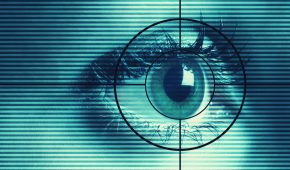 Bizarre 'Worldcoin' Wants to Scan Your Eyeball to Give Everyone Free Coins