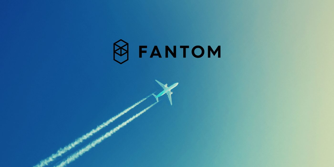 Fantom Token Up 64% in a Week After Announcing Aave Support