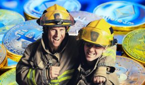 US Firefighter Fund Invests $25 Million in Crypto, Sparking a New Trend?