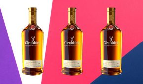 Glenfiddich to Release Rare, Expensive $18K Whisky as NFTs