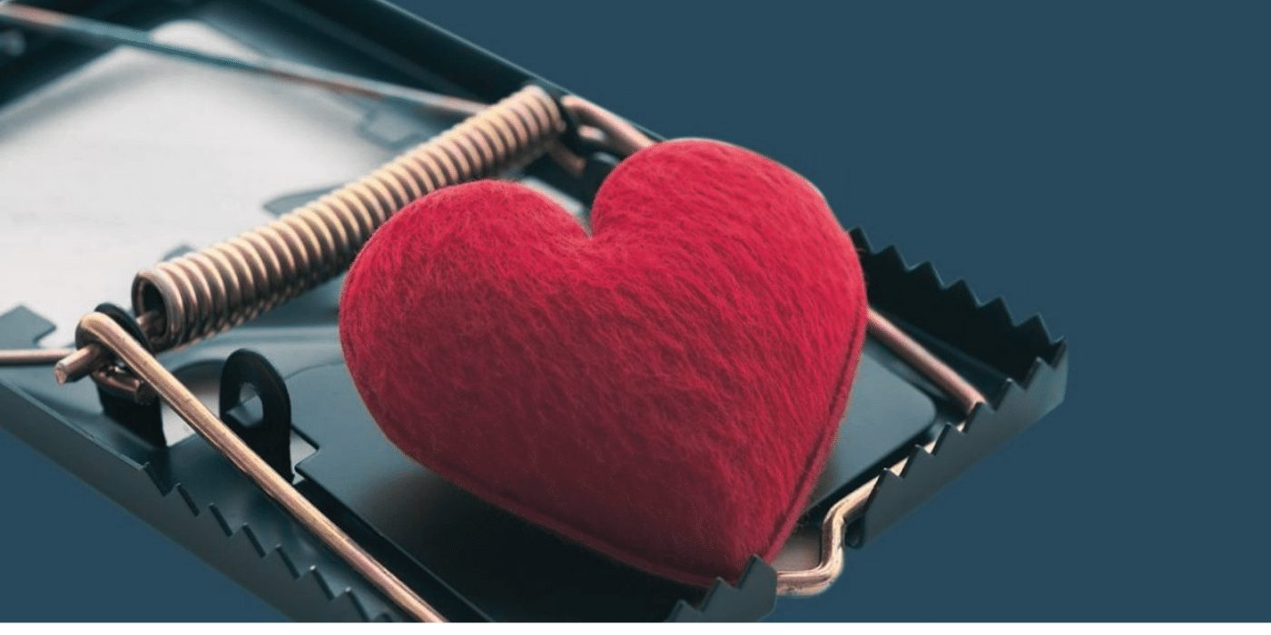 Crypto Romance Scams Cost Americans $133 Million in the First Half of 2021