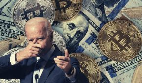 Joe Biden to Bring 30 Countries Together to Stem 'Illicit use of Cryptocurrency'
