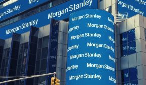 Morgan Stanley CEO Admits Crypto 'Isn't a Fad'