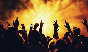 The Future of Music? Fans Can Now Invest in Music NFTs and Share in the Royalties