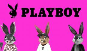 Playboy is Launching 11,953 Rabbit NFT Avatars