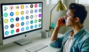 Top 3 Coins To Watch Today: C98, SAND, KAVA – October 4 Trading Analysis